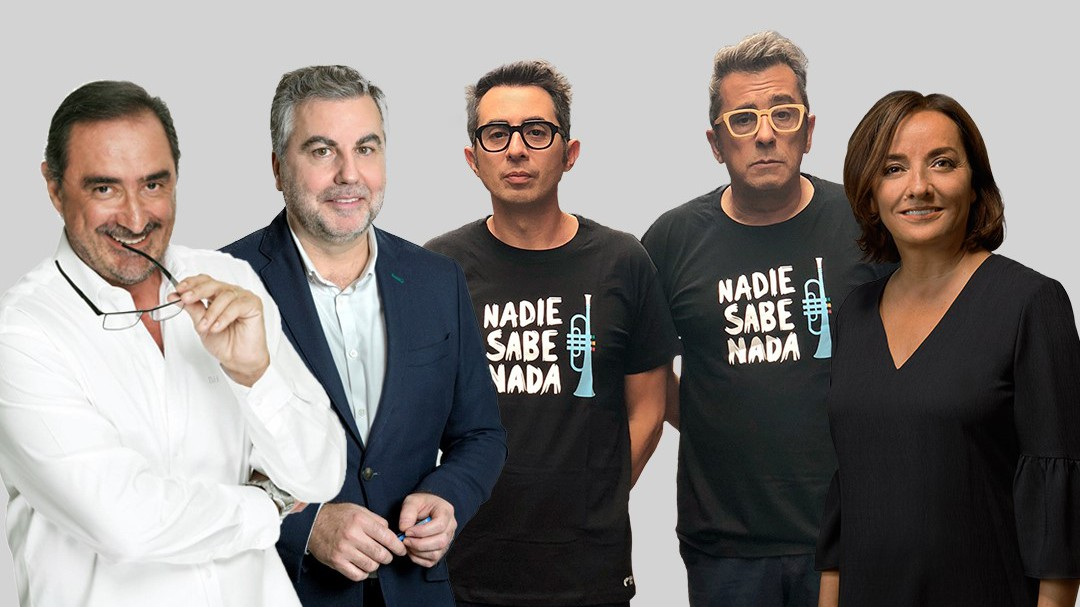 Premios Ondas 2019: el triunfo de las mañanas de la radio