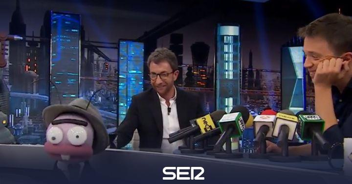 """La fabada de Carmena, """"Más España"""" y el día que Errejón corrió delante de la policía"""