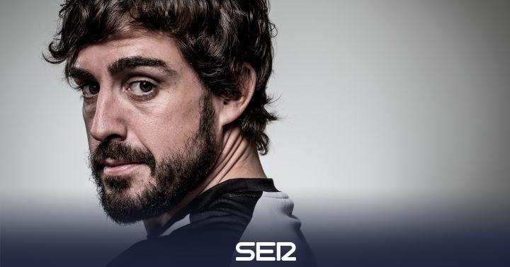 """Fernando Alonso: """"En la Fórmula 1 eres una marioneta del equipo"""""""