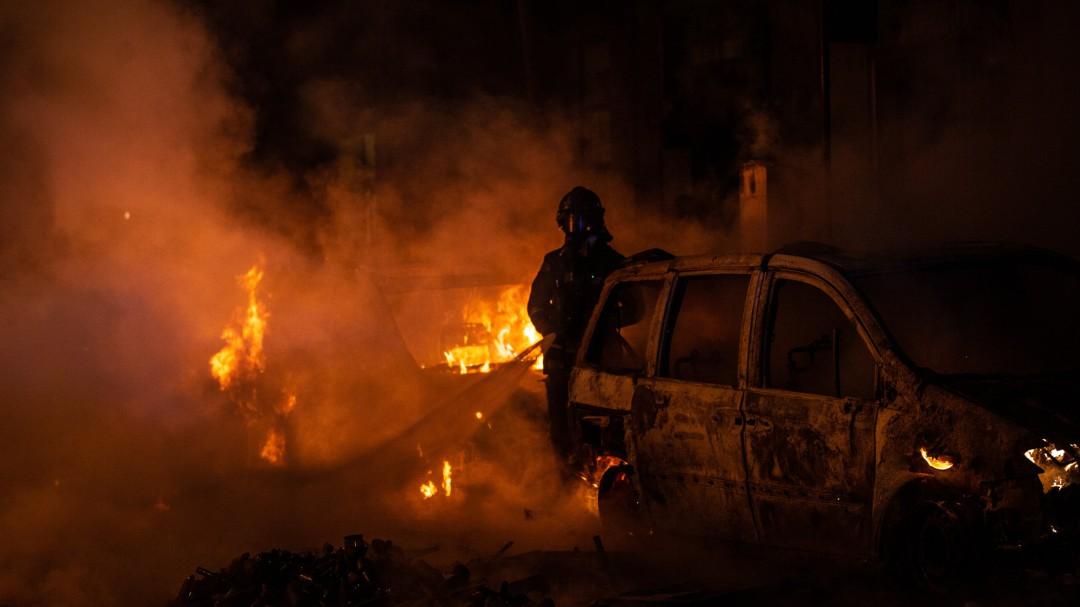 La factura millonaria de los disturbios en Cataluña: cuánto cuesta y quién paga cada cosa