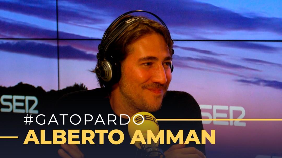 """Alberto Ammann cierra el Teatro de las Culturas: """"Las ayudas llegan cuando le debes todo a los bancos"""""""