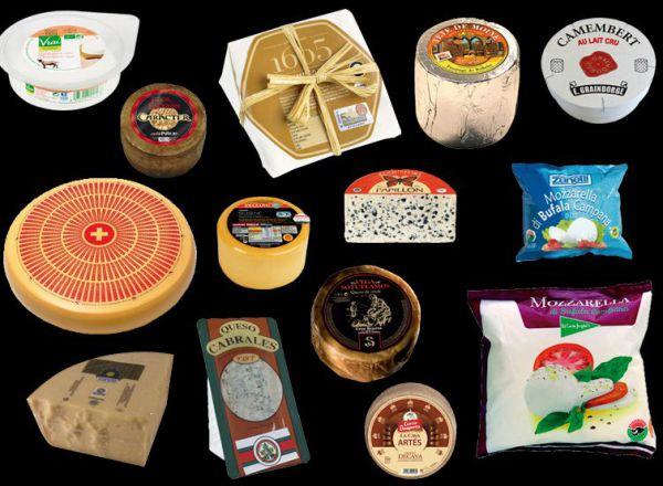 Doña Francisca y Don Merendón: dos quesos españoles, entre los mejores del mundo en los World Cheese Awards