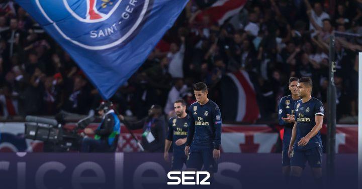 El escenario casi 'apocalíptico' que podría encontrarse el Real Madrid si no gana en Estambul