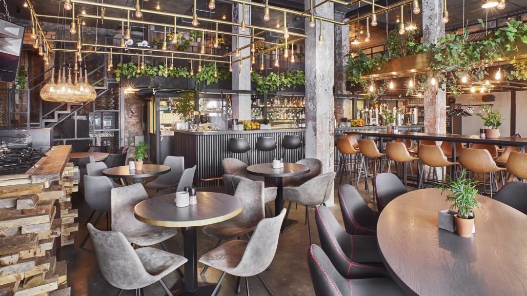 Un chef francés tendrá que pagar 14.000 euros por comer en su restaurante de lujo y no declararlo como una comida más