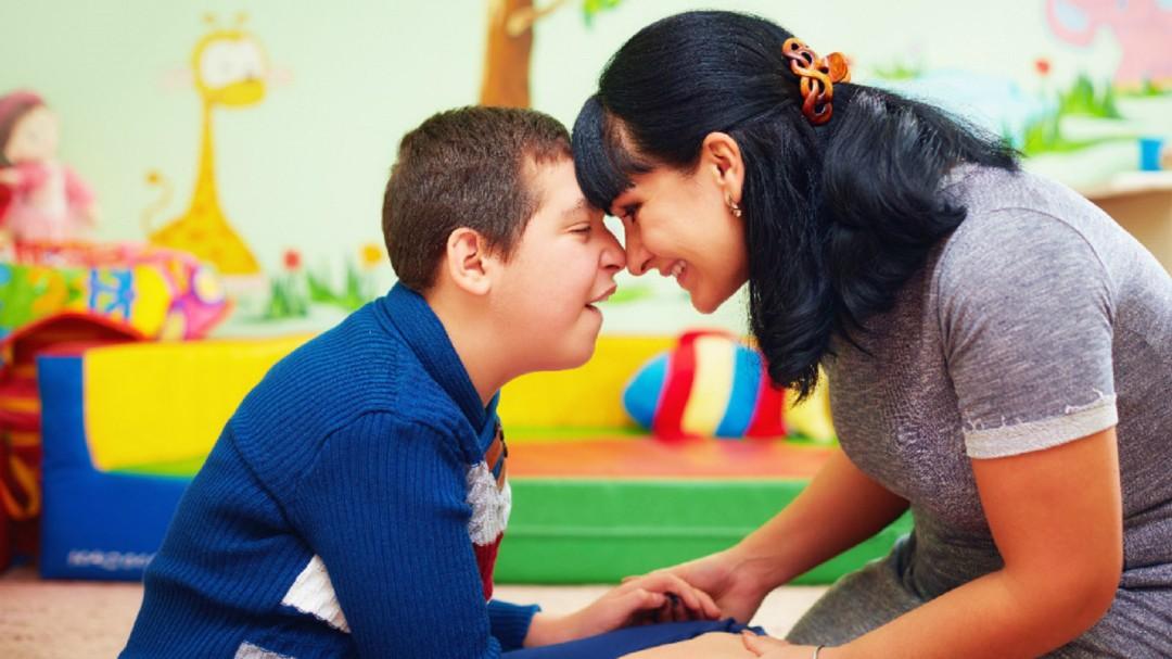 Nuevo recorte de la Comunidad de Madrid en la atención educativa a niños con discapacidad