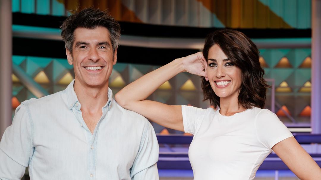 Larga Vida A La Ruleta De La Suerte Antena 3 Renueva El Programa De Jorge Fernández Televisión En La Cadena Ser Cadena Ser
