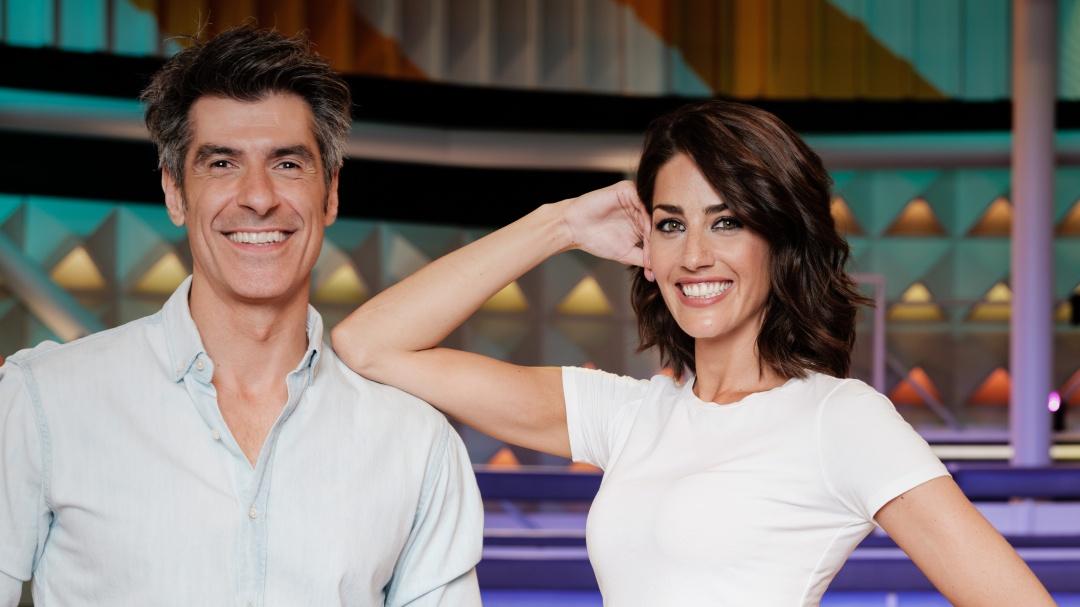 Larga vida a 'La ruleta de la suerte': Antena 3 renueva el programa de Jorge Fernández