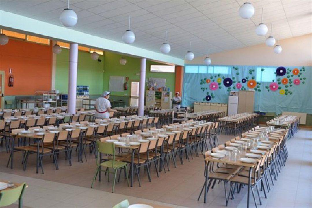 Investigación aberta nos comedores escolares de Pontevedra e ...