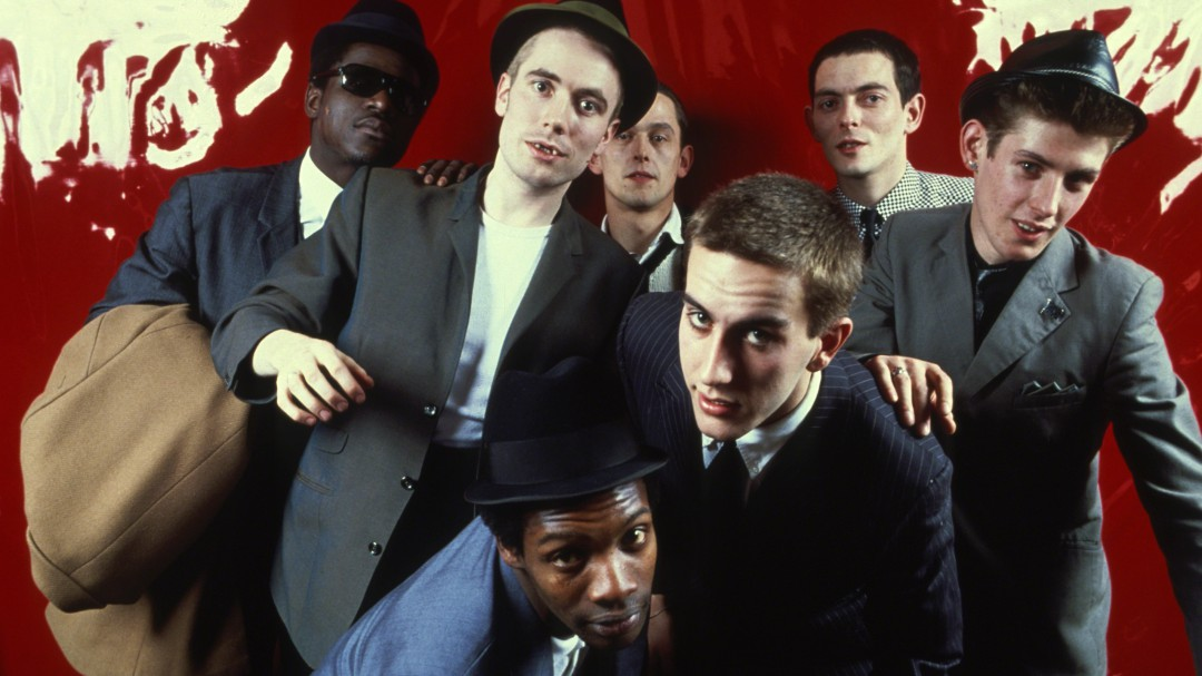 The Specials y el ska como arma contra el fascismo