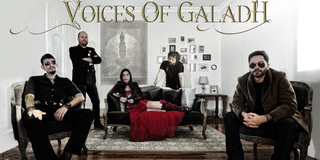 Grupo VOICES OF GALADH