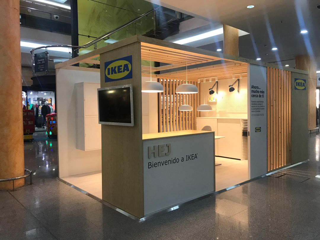 IKEA llega a Segovia   Radio Segovia   Actualidad   Cadena SER