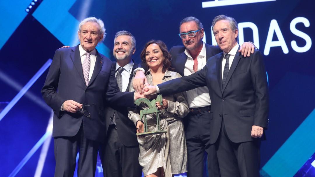 Los Ondas 2019: la fiesta del periodismo en equipo, las series valientes y la música comprometida
