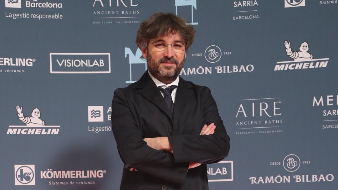 """Jordi Évole, en los Ondas: """"Veo que varios de ustedes vienen de fuera de Barcelona...¿Les han robado ya?"""""""