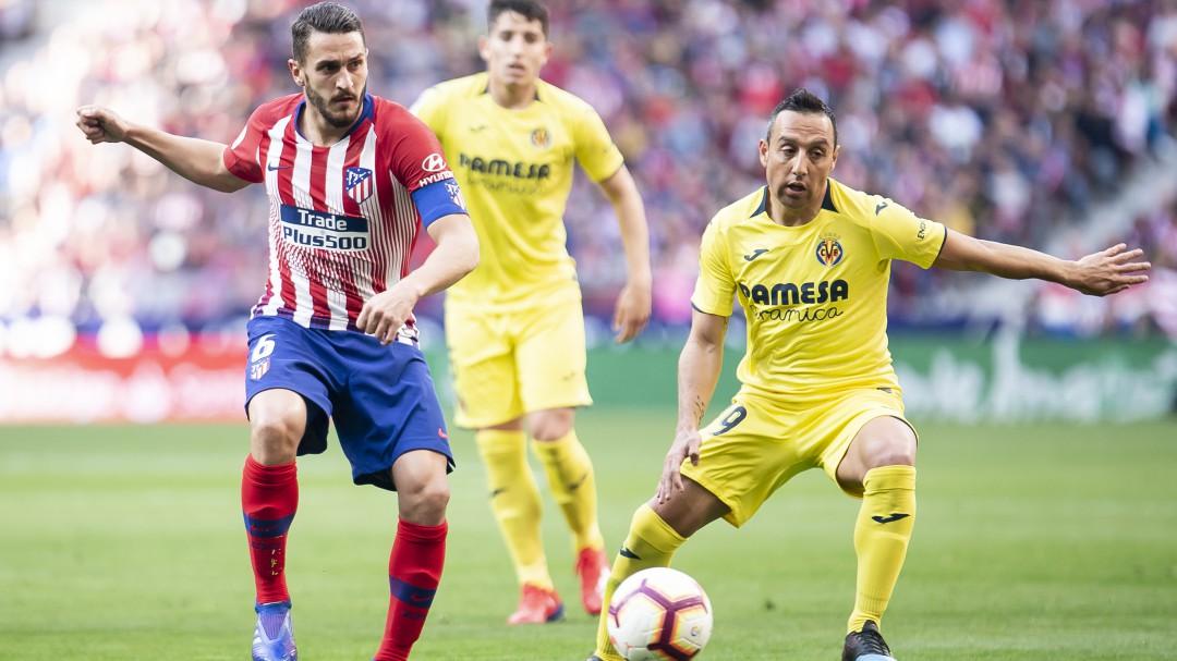 El juez desestima la demanda de La Liga y el Villarreal-Atlético no se jugará en Miami