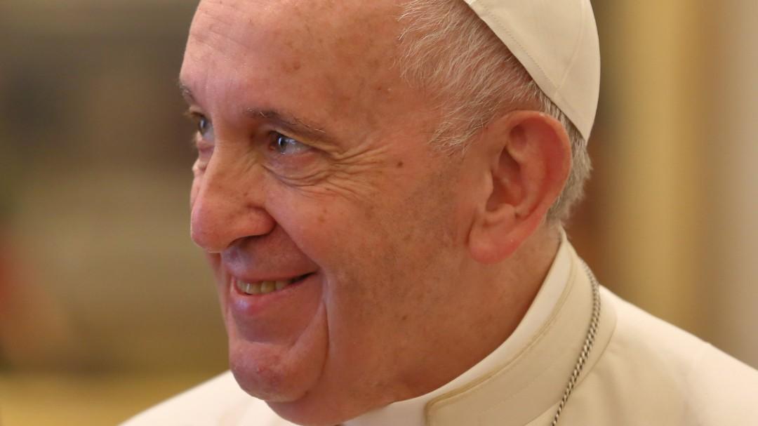 El Papa anuncia que la Iglesia planea introducir un nuevo pecado