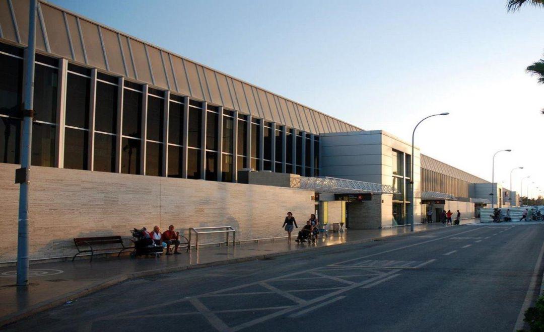 CC-PNC pedirá la comparecencia de Pedro Martín para conocer la situación de la nueva terminal del Aeropuerto Tenerife Sur