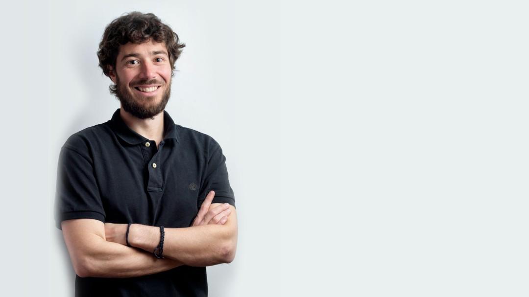 Fallece a los 34 años el periodista coruñés Pablo López Orosa