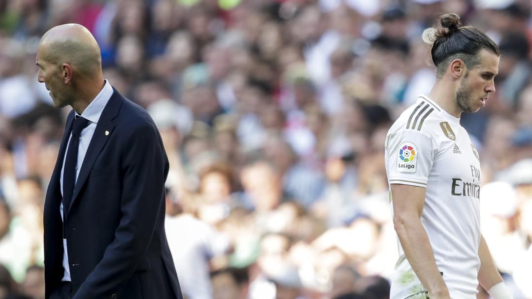 """""""El club y Zidane han ayudado a Bale a desengancharse del Real Madrid"""""""