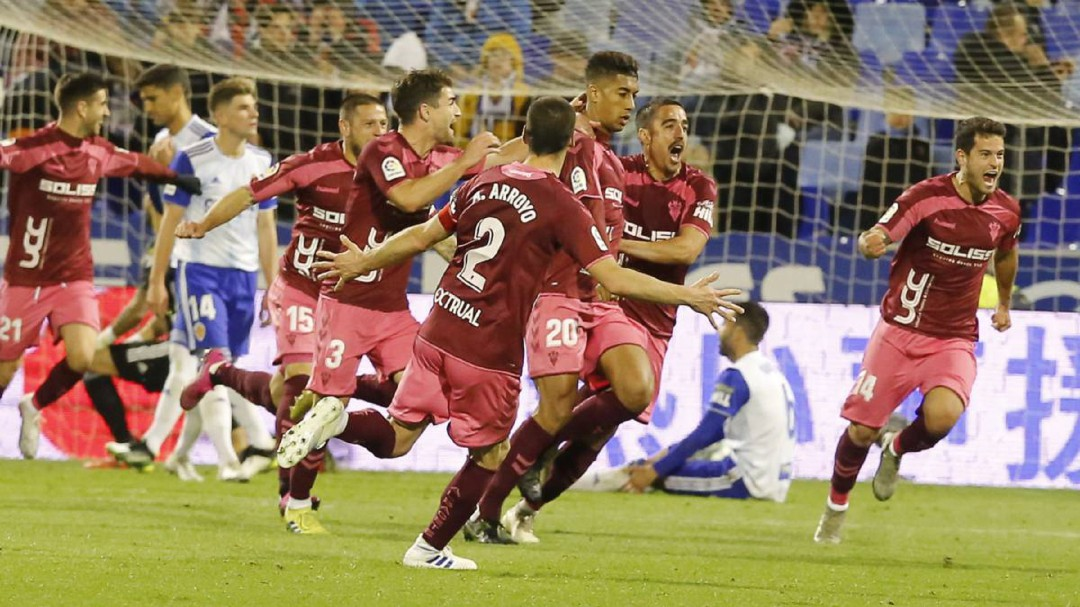 El Albacete regresa al playoff