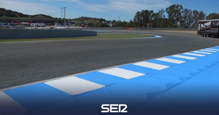 La Fórmula 1 más cerca de volver a Jerez
