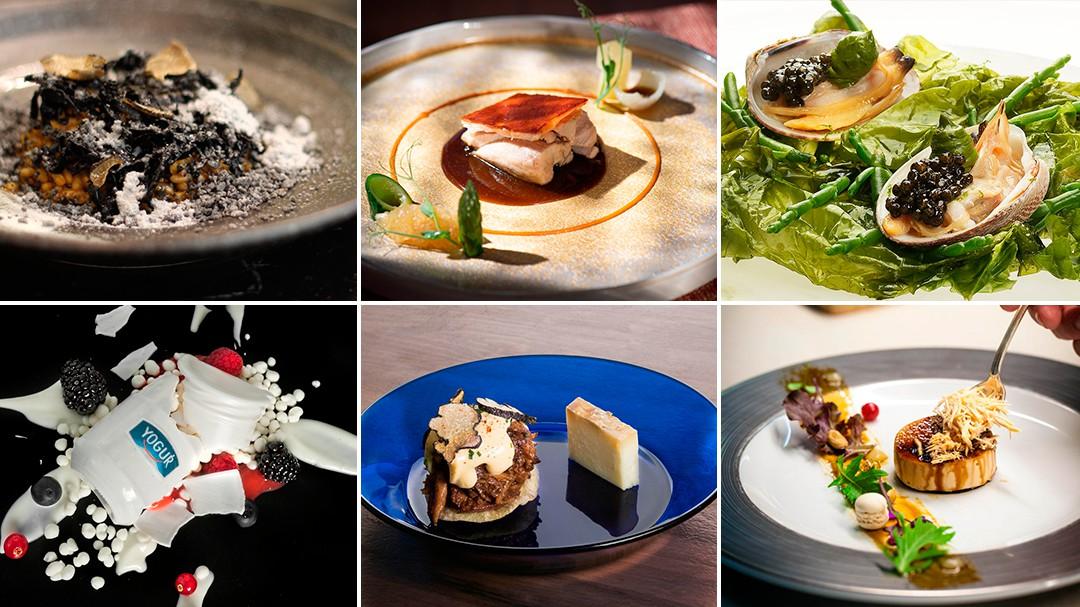 Estrellas Guía Michelin 2020: el Cenador de Amós consigue su tercera estrella y la cocina grancanaria irrumpe en el firmamento Michelin