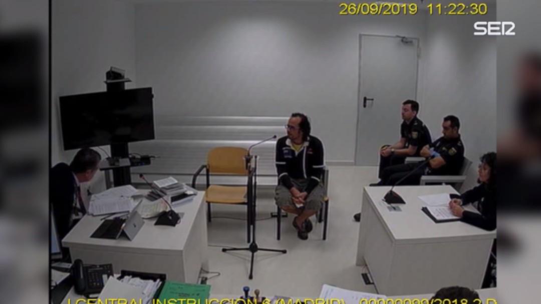 Un juez imputa a periodistas de ocho medios de comunicación por informar