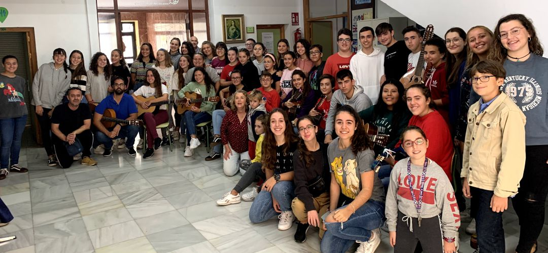 Amor Por El Carnaval Radio Cádiz Cadena Ser