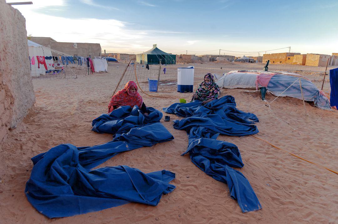 El Estado Islámico Ultimaba Atentar Contra Trabajadores Españoles En El Sáhara Tribunales Cadena Ser