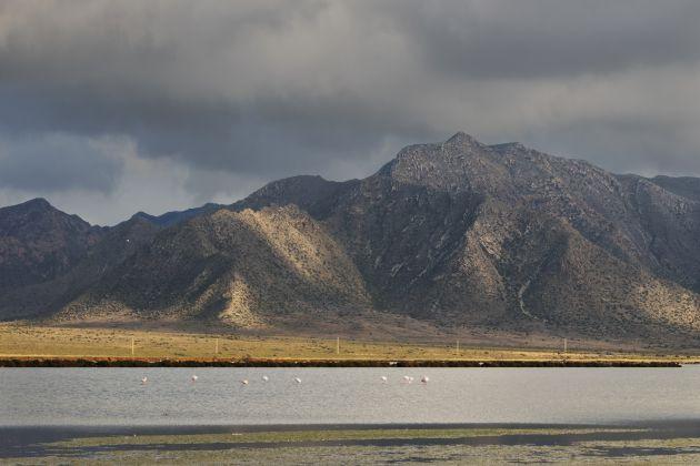 Cabo de Gata, en la actualidad.