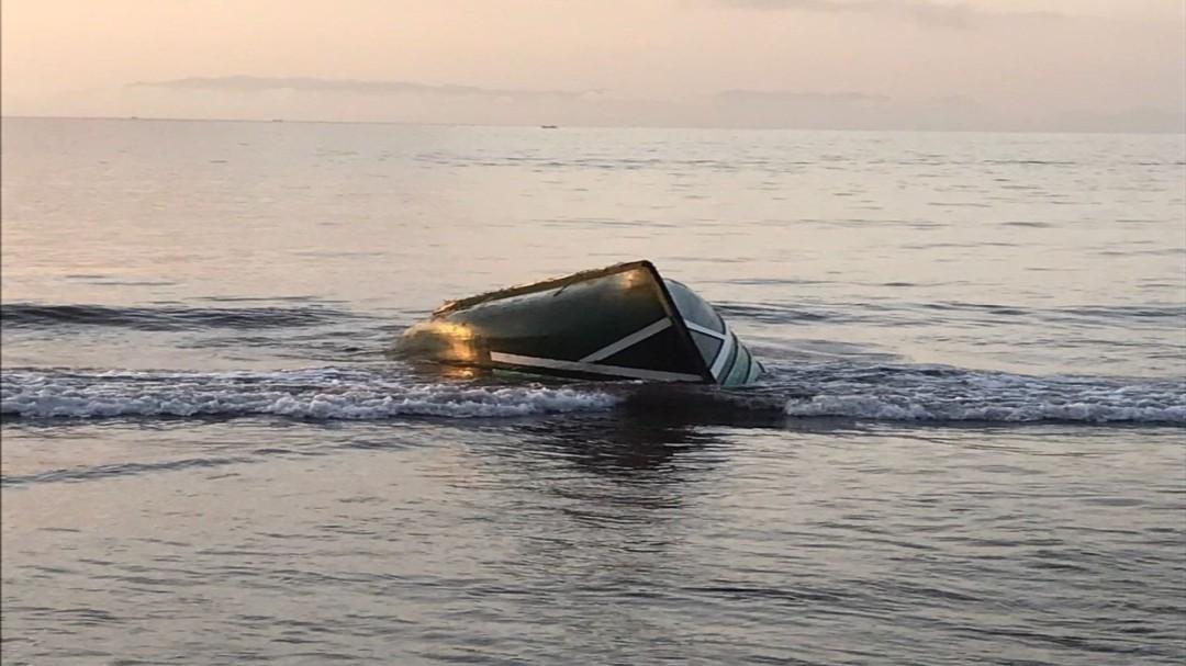 Mueren 57 migrantes tras hundirse su embarcación frente a Mauritania cuando se dirigía a Canarias