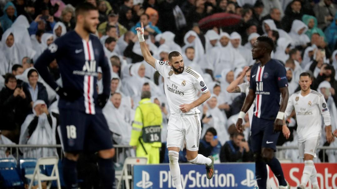 El Real Madrid trabaja en crear una 'superliga' con los grandes clubes europeos