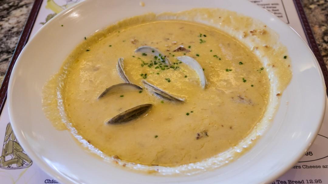 Cómo conseguir una suculenta sopa de pescado