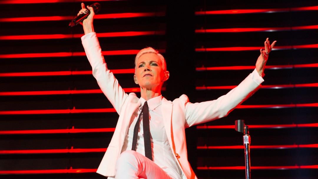 Muere Marie Fredriksson, la cantante de Roxette
