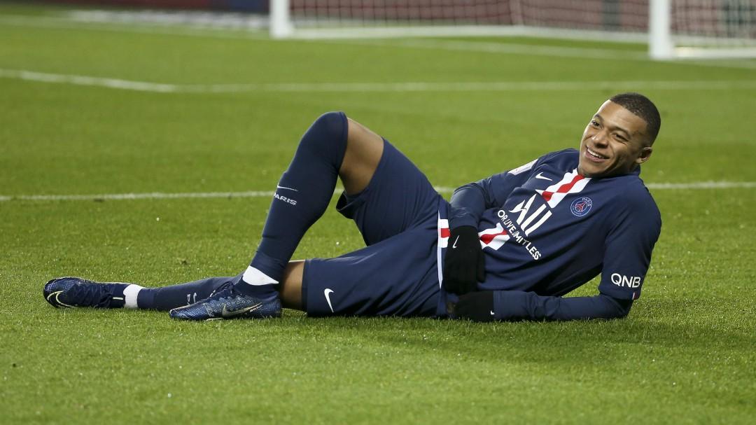 Mbappé quiere jugar en el Real Madrid