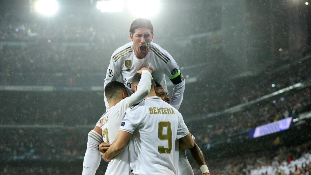 """Álvaro Benito: """"Ahora en el Real Madrid todos aportan lo máximo en la labor más desagradable"""""""