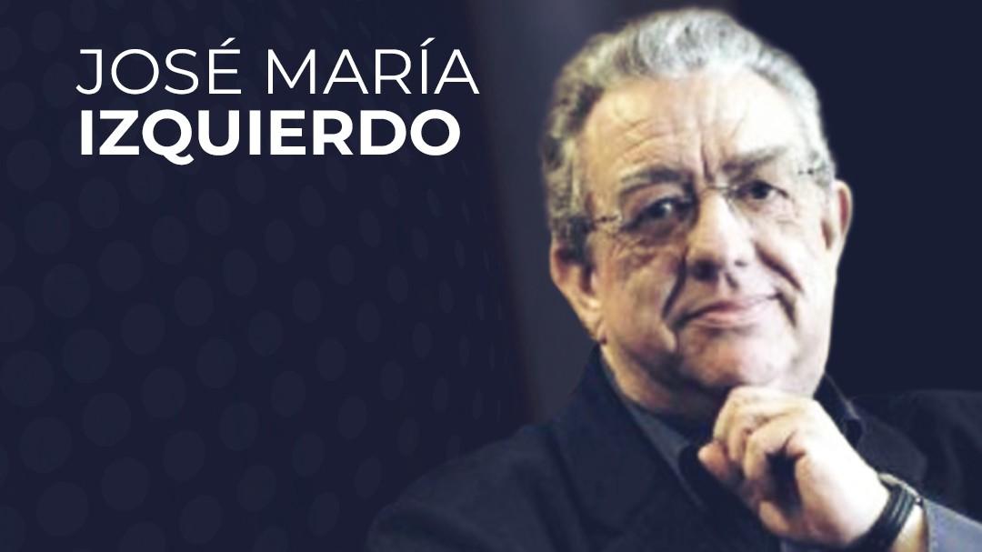 Resultado de imagen de José María izquierdo