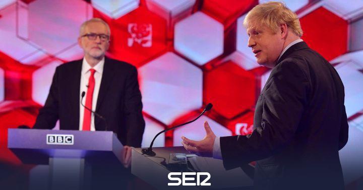 Todo está aún por decidir en las elecciones del brexit en el Reino Unido
