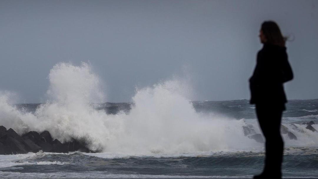 Llega un importante temporal de lluvia y viento: así nos afectará