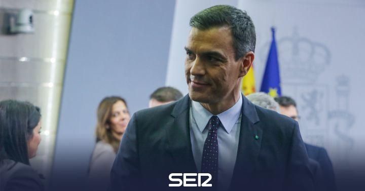 Así están las cuentas de Pedro Sánchez