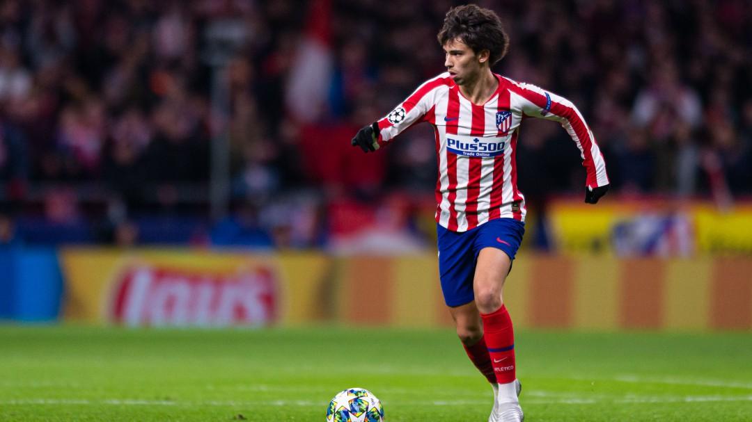 El gran cambio de Joao Félix contra el Villarreal que aplaude Gustavo López