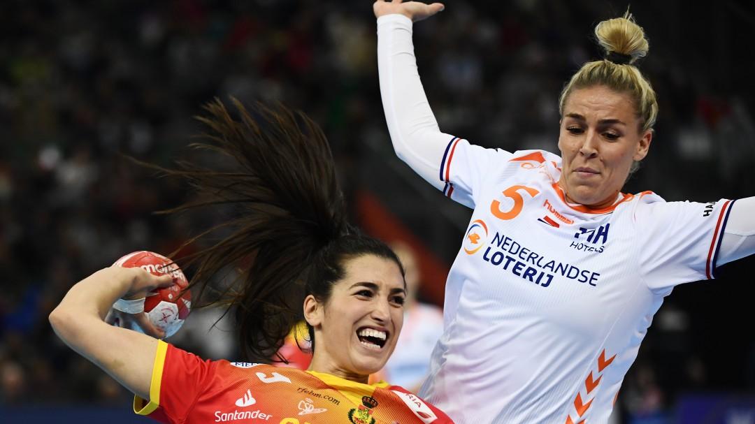 España se queda a las puertas de la gloria por un penalti injusto en el último segundo