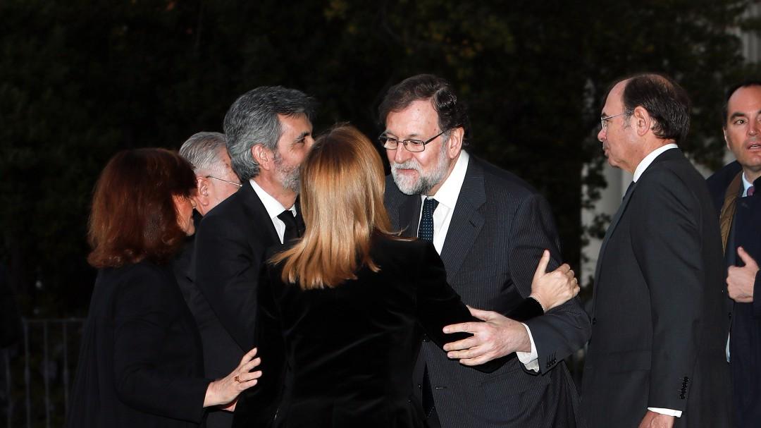 Mariano Rajoy Cadena Ser