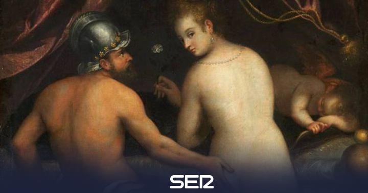 Las mujeres que faltan en el Prado