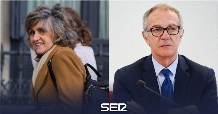 Pedro Sánchez comunica a Carcedo y Guirao que no estarán en el Gobierno