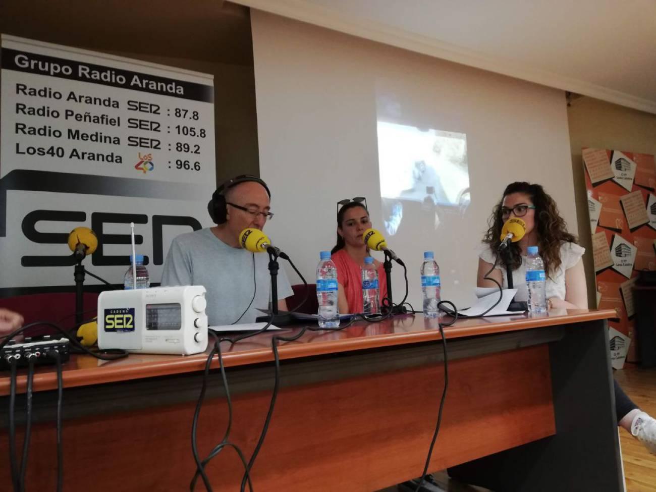Cifp Santa Catalina El Poder De La Formación Profesional Radio Aranda Cadena Ser