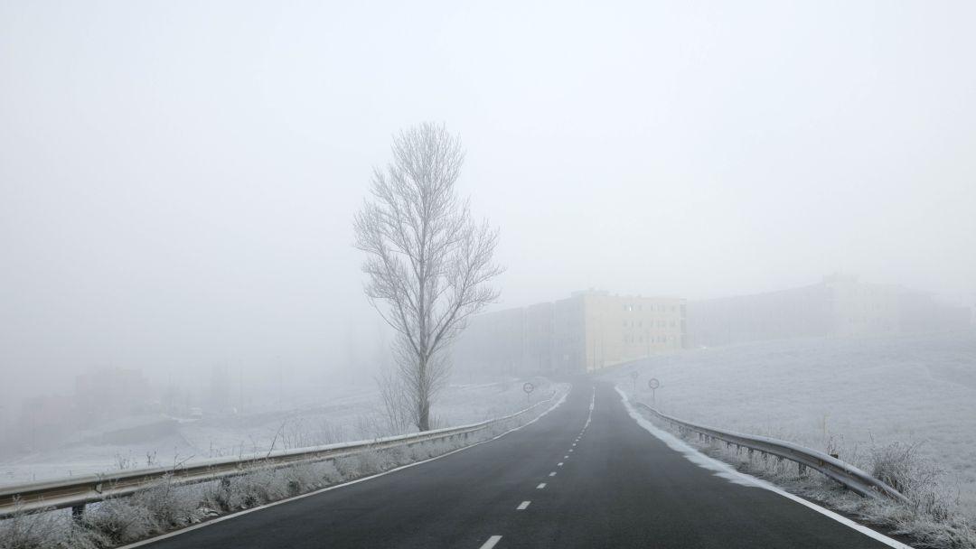 Resultado de imagen de niebla
