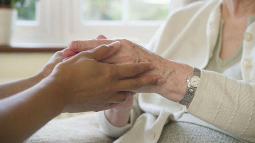 Prevención del aislamiento de las personas mayores de Irun