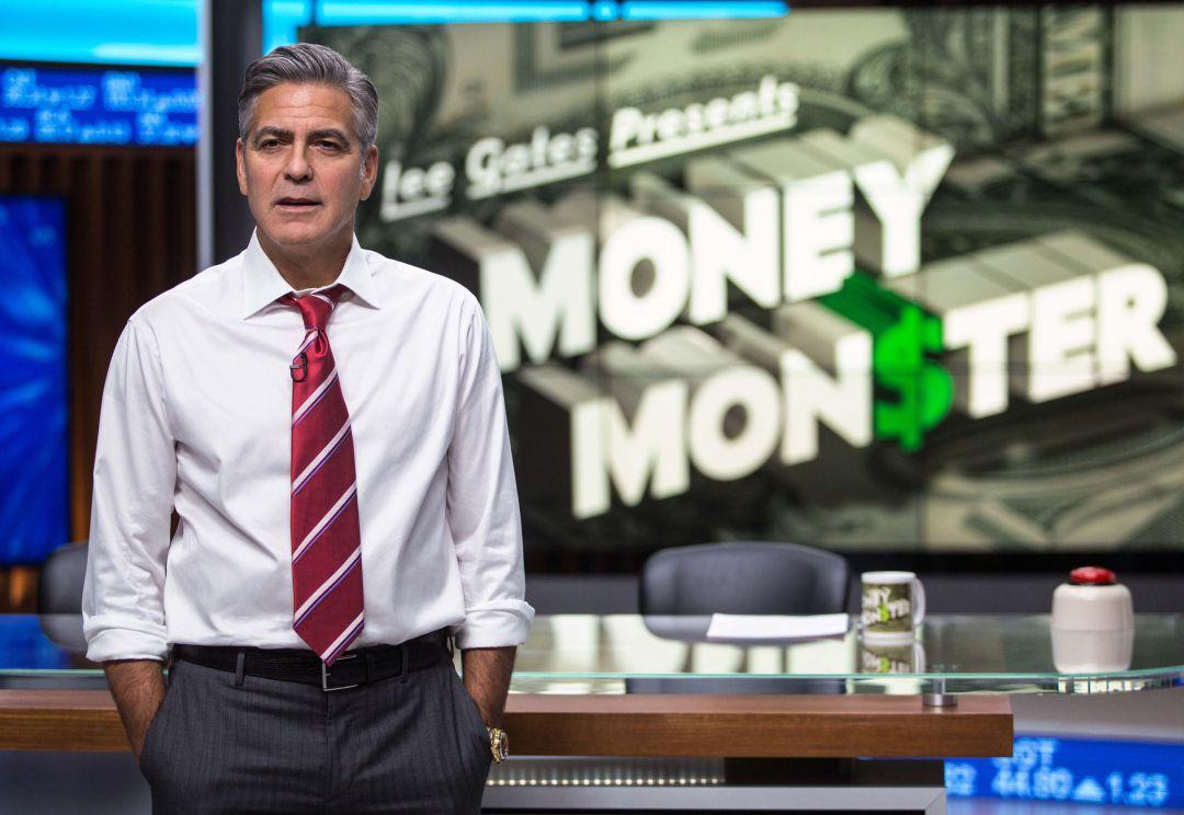 George Clooney Nuevo Fichaje De Netflix George Clooney Nuevo