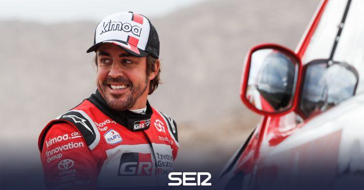 """Alonso: """"Quiero reflexionar por si quiero regresar a la F1 todavía algunos años, no soy demasiado viejo"""""""
