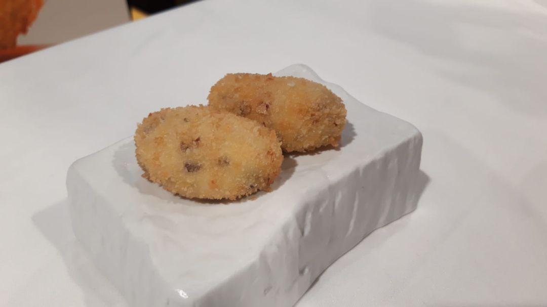 El Secreto De La Mejor Croqueta De Jamón Gastronomía Cadena Ser
